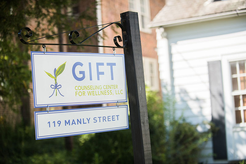 GIFT Counseling Center for Wellness