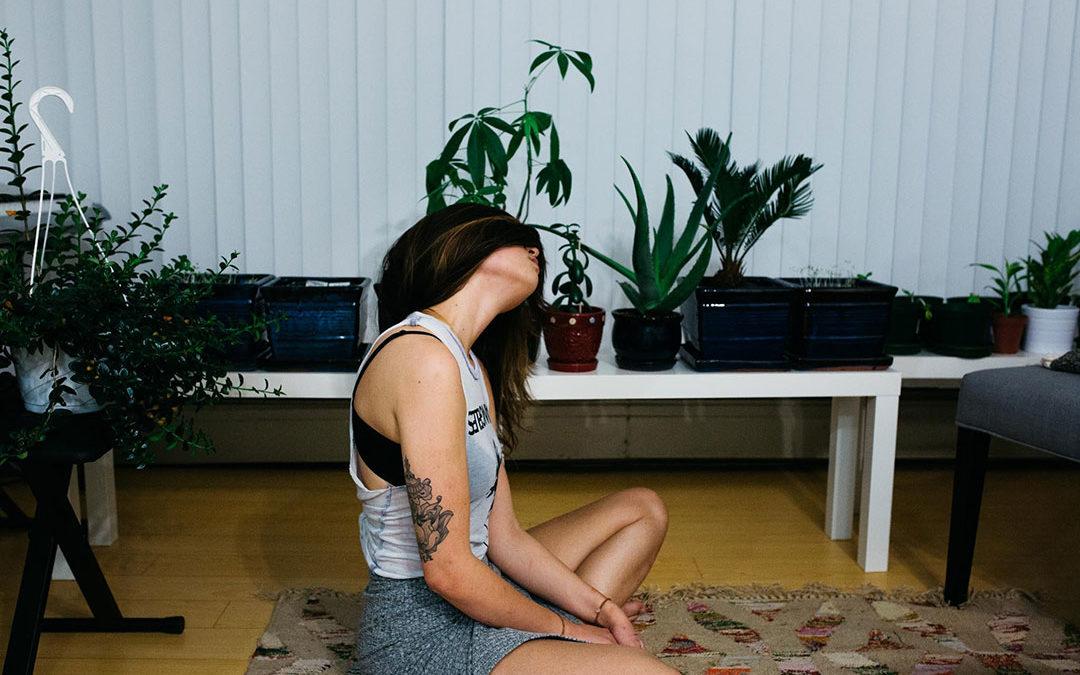 Now Offering Yin Yoga!