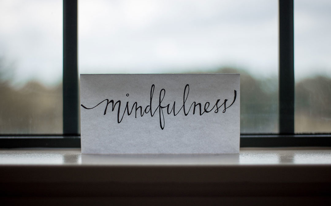 Mindfulness-Based Stress Reduction Training