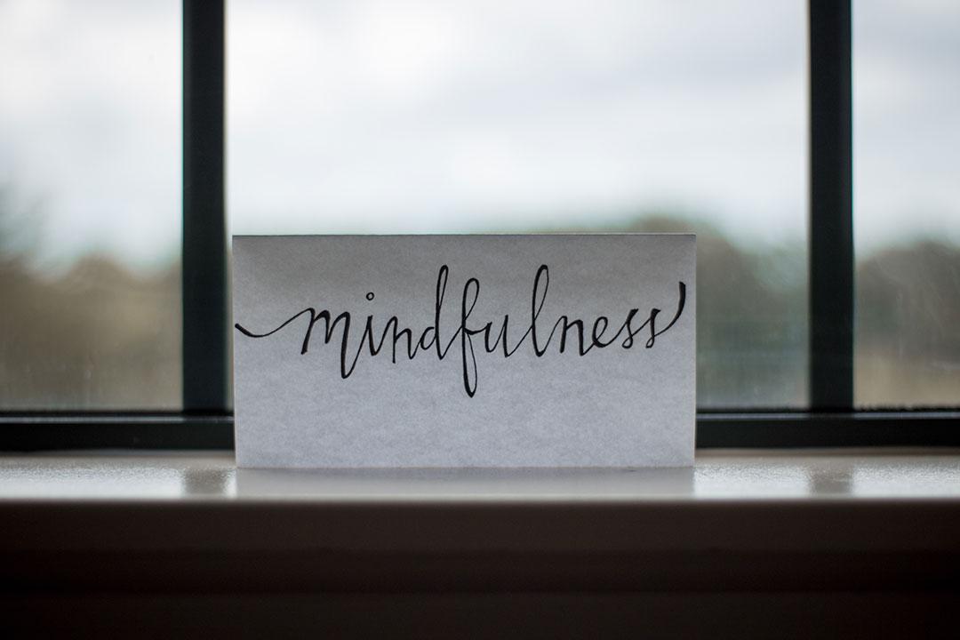 Mindfulness-Based Stress Reduction Training